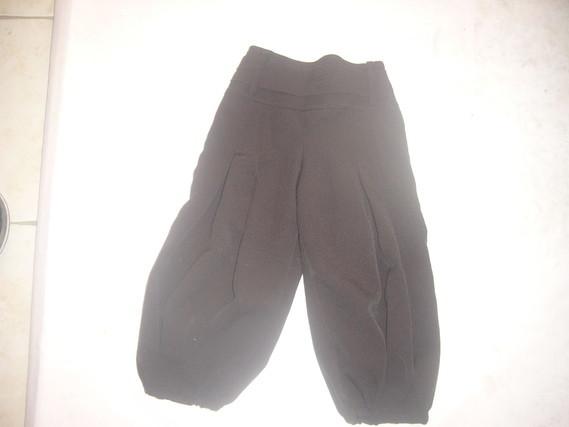 ( P1 B ) 2 euros le pantalon habillé PETIT MOME 2 ans