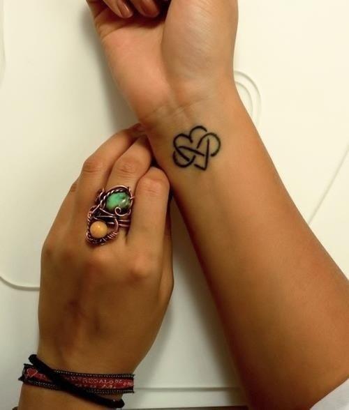 endroit pour petit tatouage discret ? - tatouages et piercings