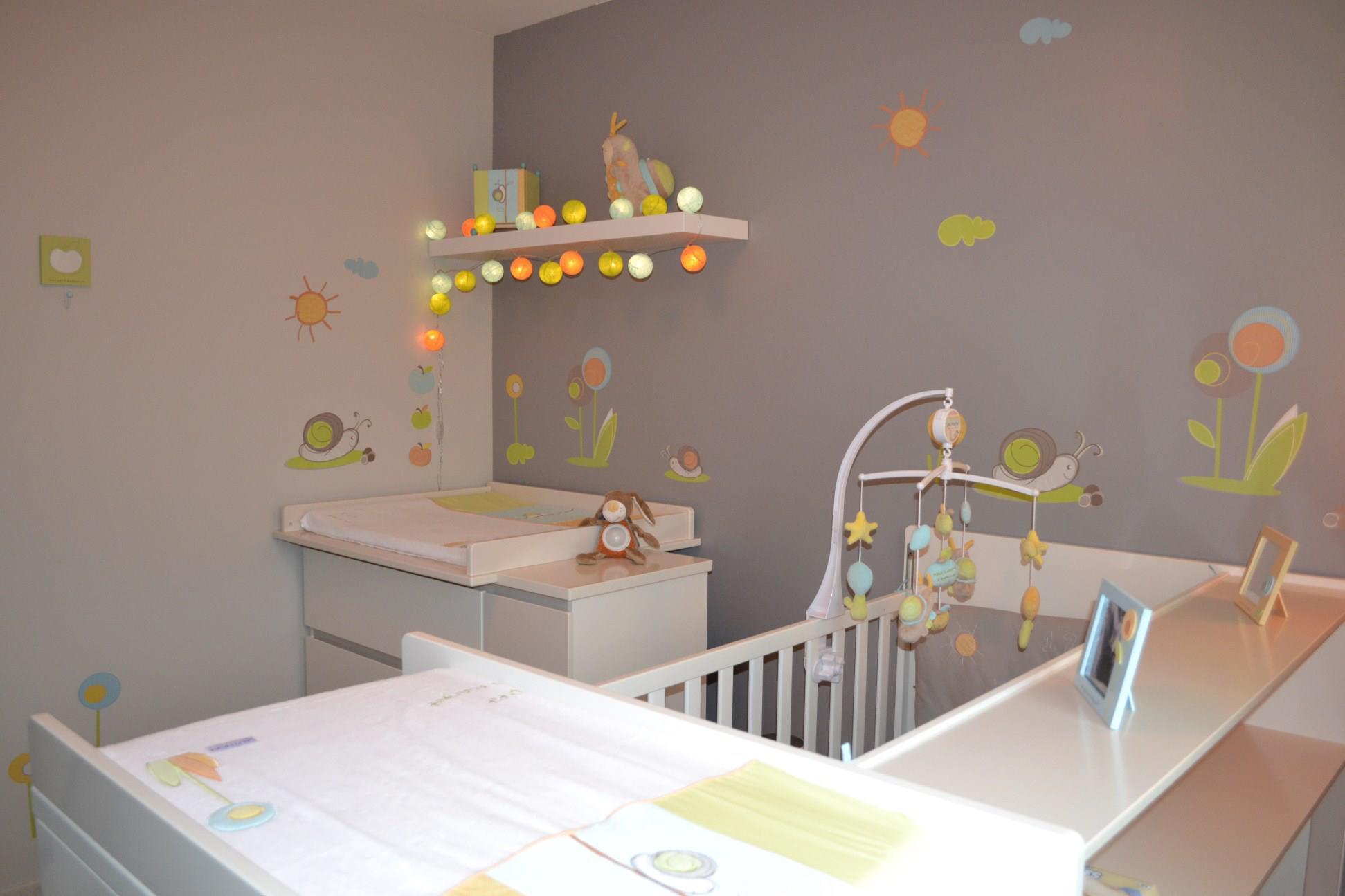 re chambre mixte pour jujus Chambre de bébé FORUM Grossesse