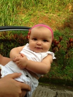 bébé cadum