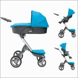 stokke complete turquoise