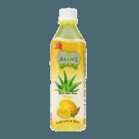 Alovi mango flavor aloe vera juice wholesaler