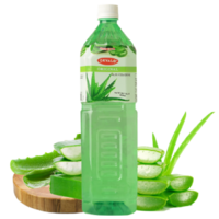 Aloe vera juice supplier