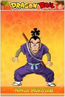 Dragon_Ball___Ninja_Murasaki_by_tekilazo