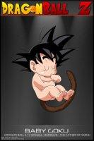dragon_ball_z___baby_goku_by_tekilazo-d2v7qcg