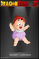Dragon_Ball_Z___Baby_Gohan_by_tekilazo