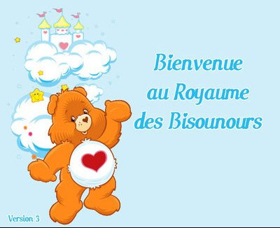 bisounours_t