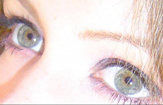 comment maquiller mes yeux rares vert gris bleut maquillage forum beaut. Black Bedroom Furniture Sets. Home Design Ideas