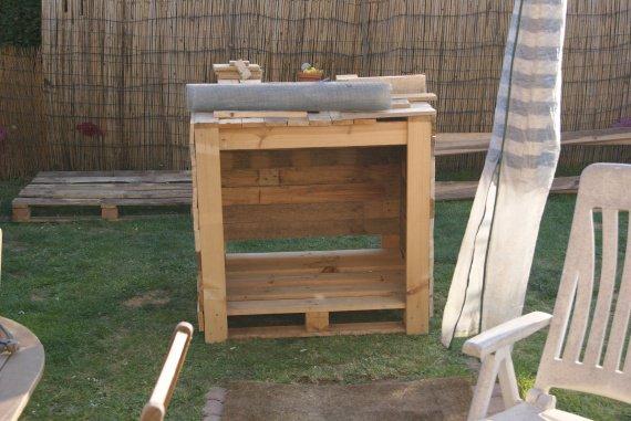 A y est la cage est fini hamsters cochons d 39 inde for Construire une cabane a lapin exterieur
