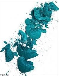 image bleu