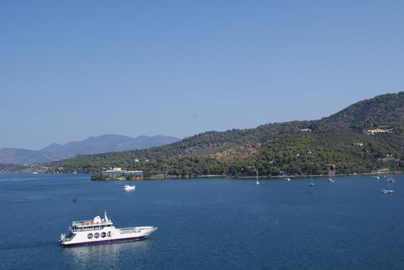 Grèce 2014