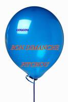 ballon bleu 2
