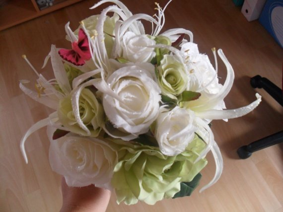 bouquet nu