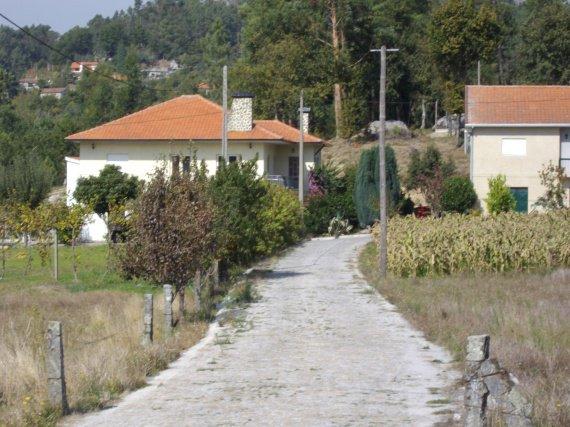 ma maison au Portugal