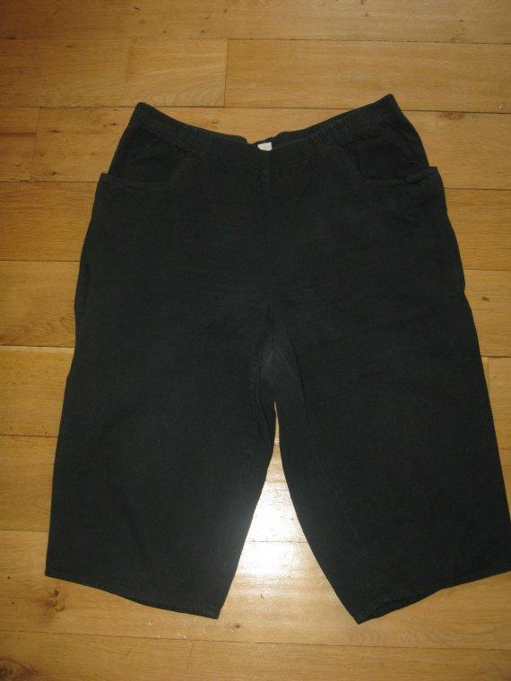 Bernuda noir 54