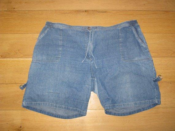 Short jean 52