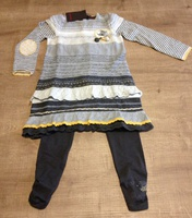 Catimini Spirit City Layette Pearl grey 4 ans