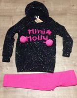 Robe pull Mini Molly Bracken 4-6 ans