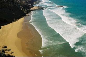 vague-plage-mer-rivage-afrique-600694