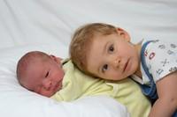 Clément et Lucas