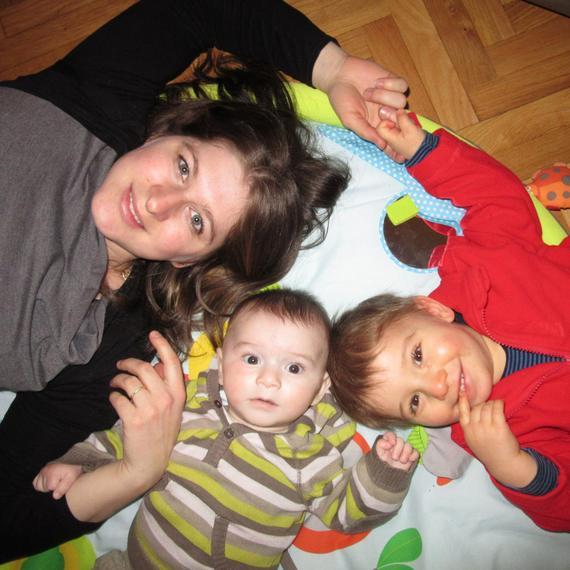 mes bébés et moi