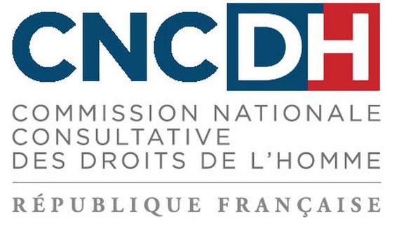 La Commission nationale consultative des droits de l'homme