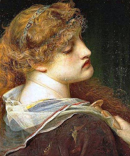 Frederick_Sandys_Mary_Magdalene_Tears_Idle_Tears