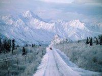 montagne-neige-route