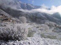 normal_neige montagne atlas maroc