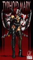 Typhoid_Mary_by_Cahnartist