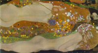 Gustav_Klimt_Sea_Serpents_III