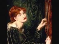 Rosetti Lady Lilith