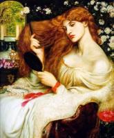 Lady-lilith-rossetti