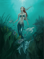 mermaid_ascension_by_paulepederson-d55v1me
