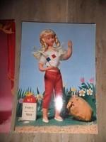 cartes-postales-poupee-peynet_85715104L