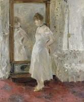 El-Espejo-Morisot