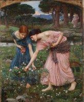 Gather-ye-rosebuds