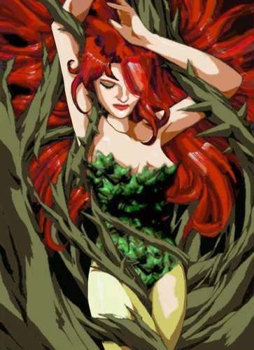 Poison Ivy Super Bigjpg
