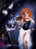Im your Angel Katarina Sokolova's Portfolio.