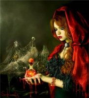 Lady of blood Katarina Sokolova's Portfolio.