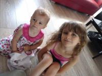 Thaïly & Maëllia