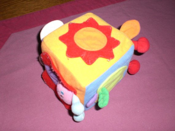 cube 3.50 euros