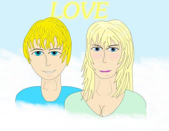 max et marie