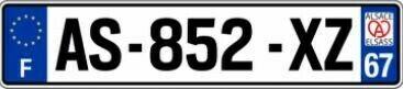 immAS852XZ67
