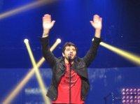 20110528 et 29 concert Patrick Fiori et ballade fête des mères 021