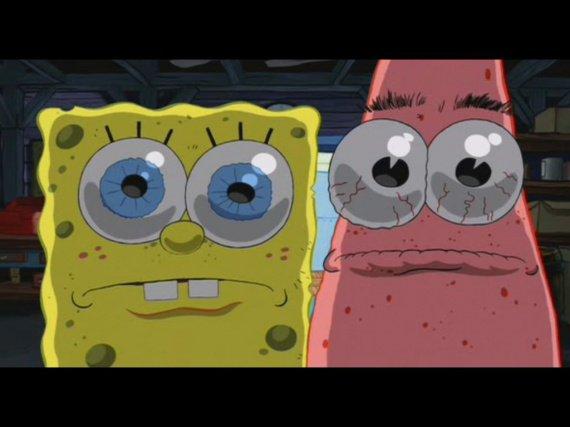 Bob et Patrick 3