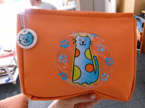 Le petit bagage d'Inoé