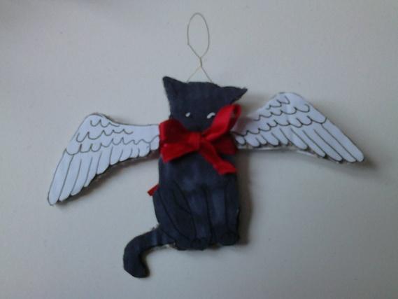 Merlin ange