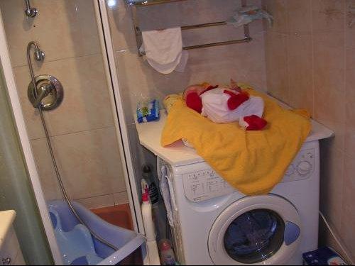 plan langer de baignoire les juinettes 2009 futures. Black Bedroom Furniture Sets. Home Design Ideas