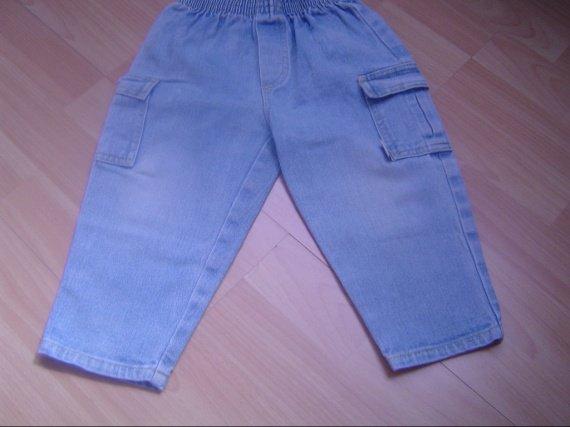 jeans taille élastique 3 euros